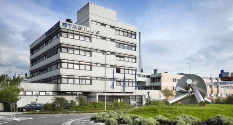 Stabilus hat als eines der ersten deutschen Unternehmen das Renminbi-Clearing-Center in Frankfurt genutzt.