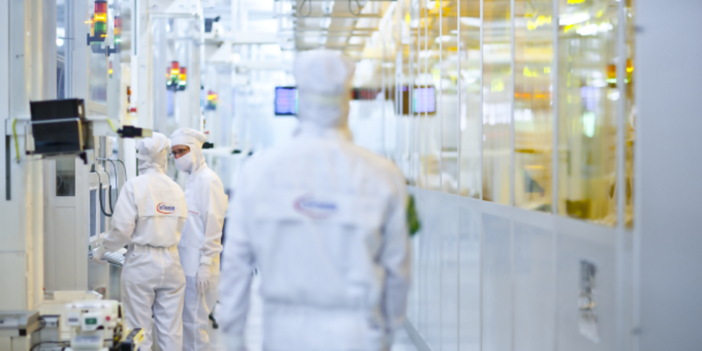 Infineon, Ekotechnika, UBM - Diese und weitere Finanzierungs-News lesen Sie im Überblick unserer Schwesterpublikation FINANCE.