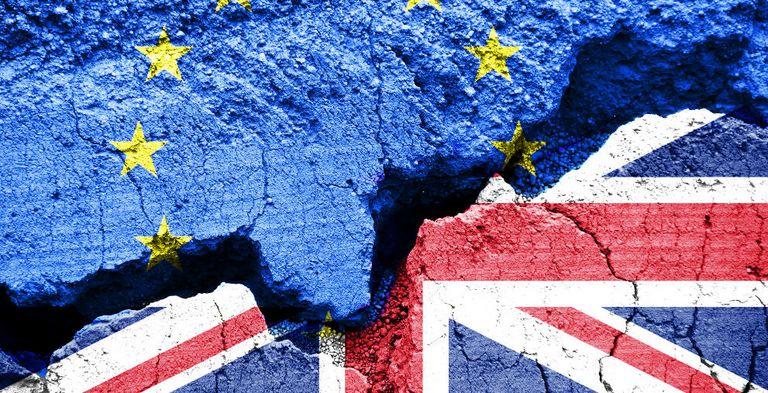 Ein harter Brexit könnte auch Auswirkungen auf die Treasury-Systeme von Unternehmen haben.