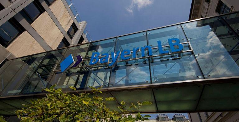 Die BayernLB transformiert ihr Kapitalmarktgeschäft.