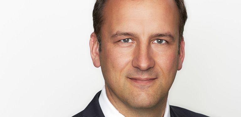 Kai Gloystein leitet das Treasury von Knorr-Bremse.