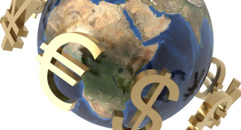 Translationsrisiken quälen Unternehmen: Gewinne in Fremdwährung werden bei der Umrechnung in Euro aufgefressen.
