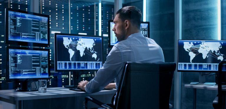 Hacker sehen es gerne auf die Schnittstellen in Treasury-Systemen ab. Denn dort greifen viele Firewalls nicht.