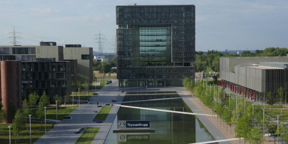 ThyssenKrupp, Deutsche Wohnen, SHW: Diese und weitere Finanzierungs-News lesen Sie im Überblick unserer Schwesterpublikation FINANCE.