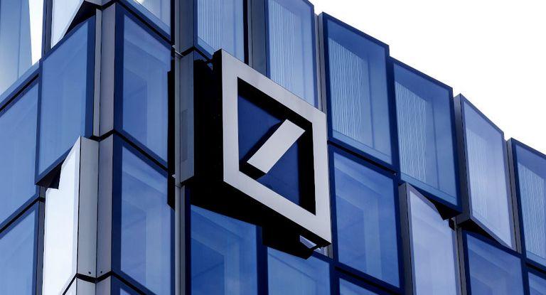 Die Deutsche Bank ist wieder stabiler. Vor allem im Investmentbanking wächst das Geldhaus rasant.