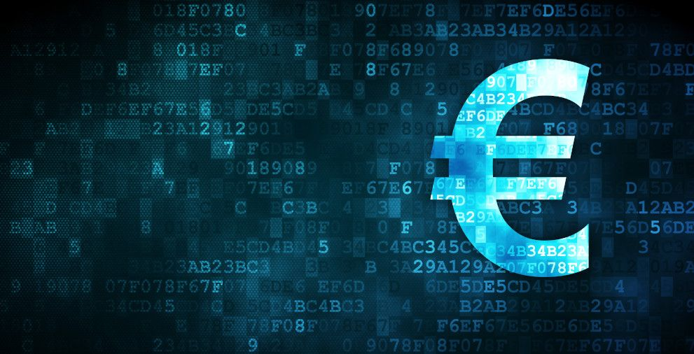 Der digitale Euro erleichtert Pay-per-Use-Geschäftsmodelle und M2M-Zahlungen.