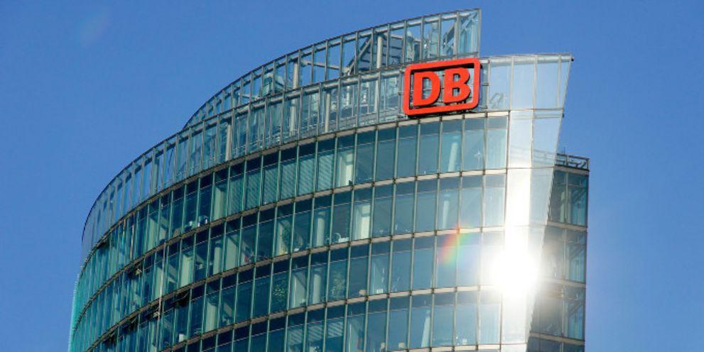 Nach Schweizer Franken jetzt Euro: Die Deutsche Bahn hat eine neue Anleihe emittiert.