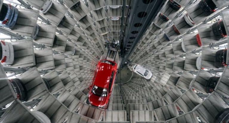Volkswagen platziert dritte Offshore-Renminbi-Anleihe