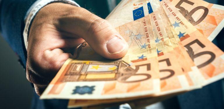 Laut dem Personaldienstleister Robert Half kassieren Treasurer 2018 bis zu 3 Prozent mehr.