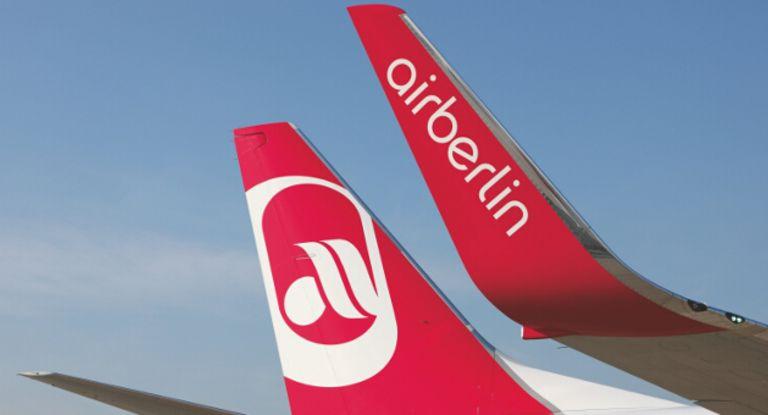 Air Berlin tauscht Mittelstandsanleihen um