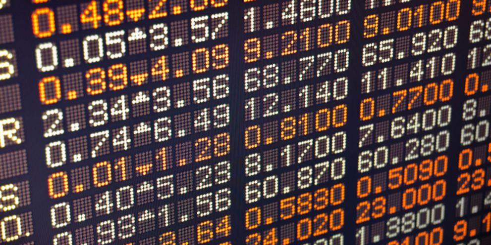 Die AM-Branche wird vor allem durch den boomenden Aktienmarkt beflügelt.