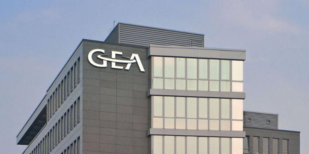 Gea refinanziert 2015 fällige Kreditlinie frühzeitig
