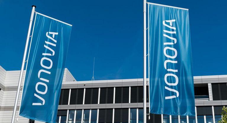 Um die Deutsche Wohnen zu übernehmen, hat sich Vonovia einen Bridge Loan gesichert.