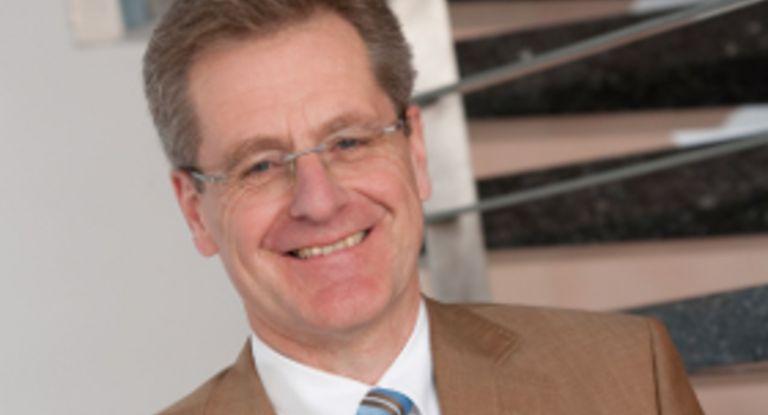 Stich übernimmt zusätzliche Stelle bei VW Group Services in Brüssel