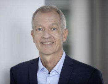 Claus Bässler, Leiter des Bereichs Treasury & Tax Daimler Truck