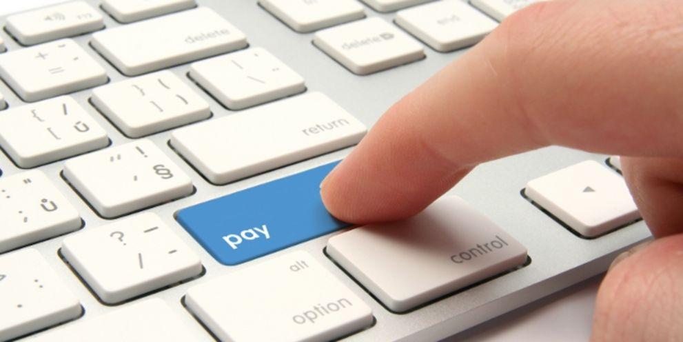 Viele Prozesse im Zahlungsverkehr laufen noch manuell. Hier liegt noch Potential zur Kosteneinsparung.
