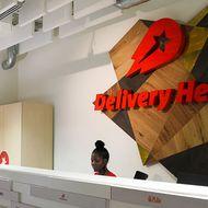 Delivery Hero könnte das frische Geld für den Einstieg in Gorillas gebrauchen.