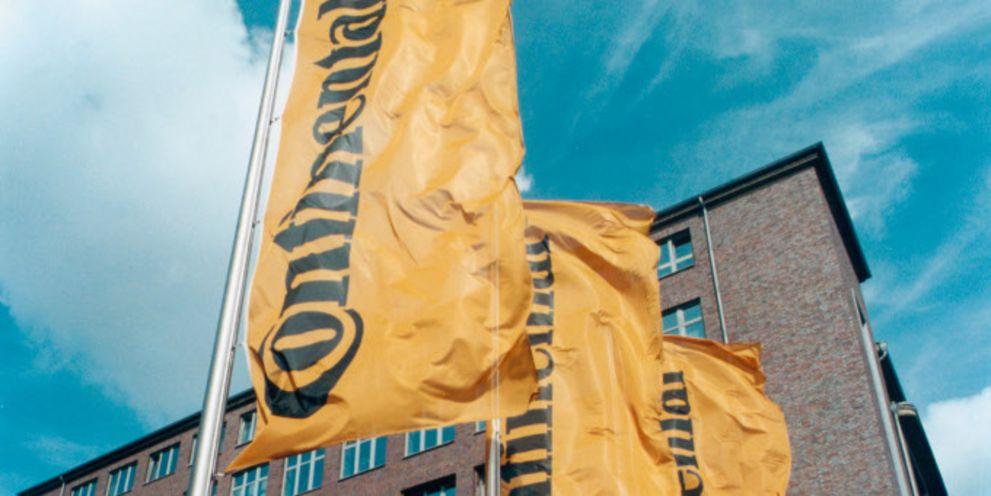 Unternehmensfinanzierung: Continental, Kuka, Deutsche Papier