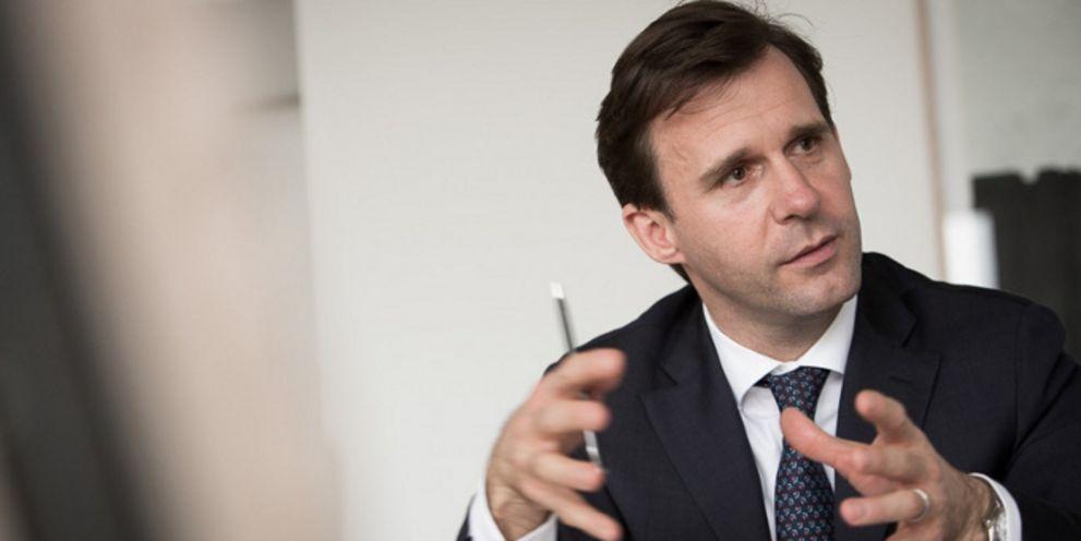 Vonovia-Treasurer Schnidrig wird CFO.