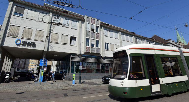 Die Stadtwerke Augsburg haben über ihre Holding einen Kredit aufgenommen und dafür die digitale Plattform des Fintechs Firstwire genutzt.