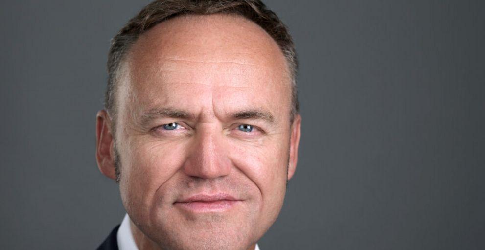 Sascha Röber ist seit Ende September CFO der Schön Klinik Gruppe.
