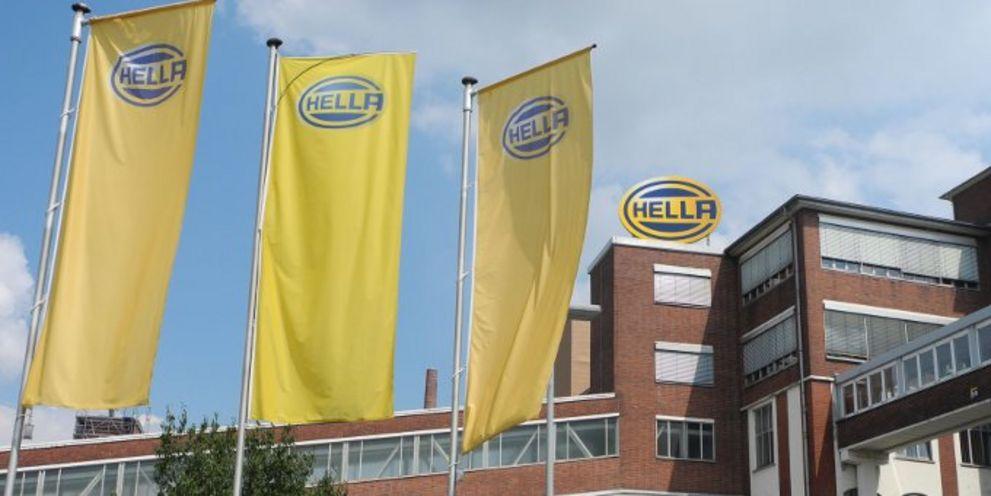 Der Automobilzulieferer Hella hat sich mit einer neuen Anleihe refinanziert.