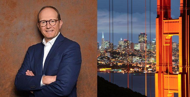 Der HSBC-Banker Alexander Mutter wechselt zum Supply-Chain-Finance-Fintech Taulia.