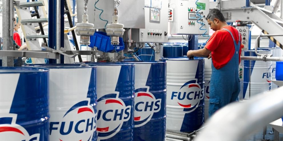 Unternehmensfinanzierung: CVC, Hörmann Finance, Fuchs Petrolub