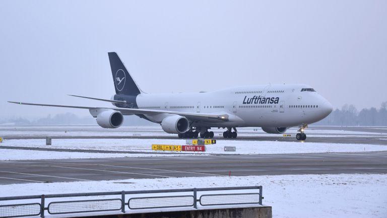 Mit der Lufthansa hat die Schuldscheinplattform VC Trade einen weiteren renommierten Emittenten an Bord.