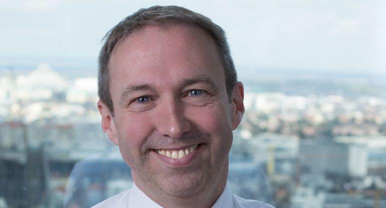 """Borealis' Treasury-Chef Jan-Martin Nufer sieht den Schuldscheinmarkt als """"extrem flexibel"""" an."""