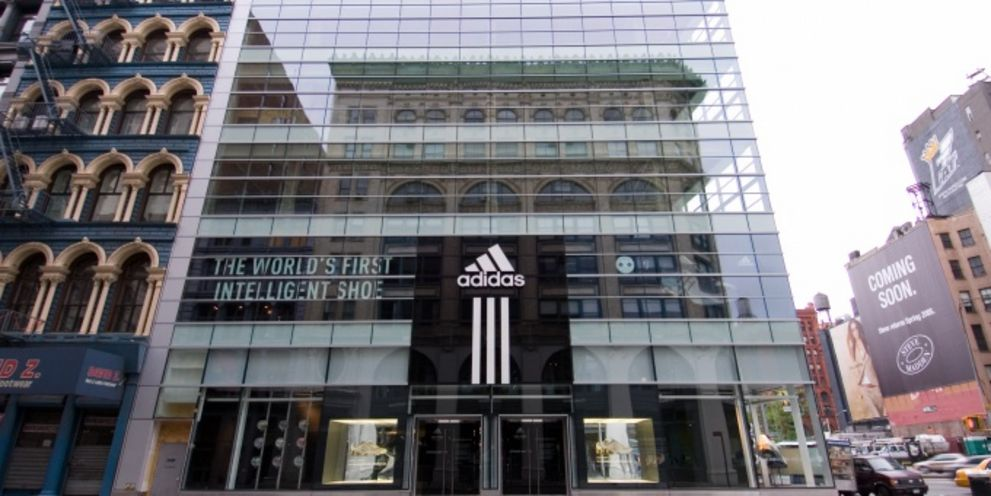 Adidas will einen Eurobond mit einem Volumen von 1 Milliarde Euro begeben.