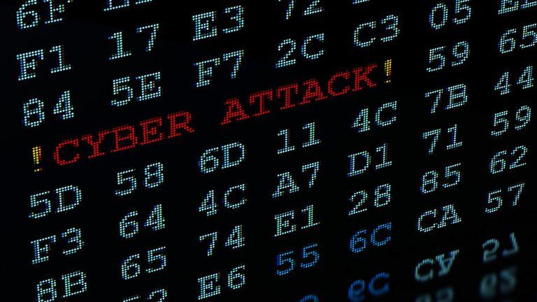 Die Gefahr von Cyber-Angriffen sollten Treasurer nicht unterschätzen.