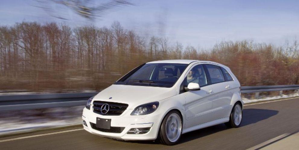 Daimler sichert sich milliardenschwere Kreditlinie