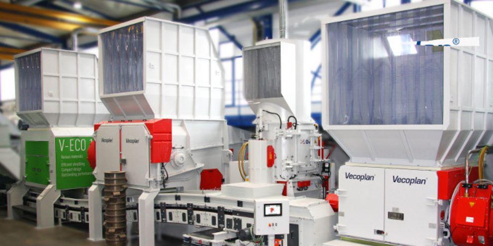 Die Beteiligungsholding Max Automation hat einen Konsortialkredit über 150 Millionen Euro emittiert.