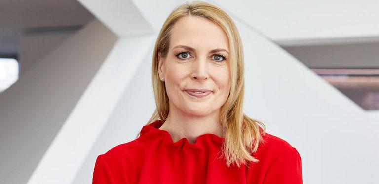 Monika Rast ist seit 20 Jahren bei der Unicredit.