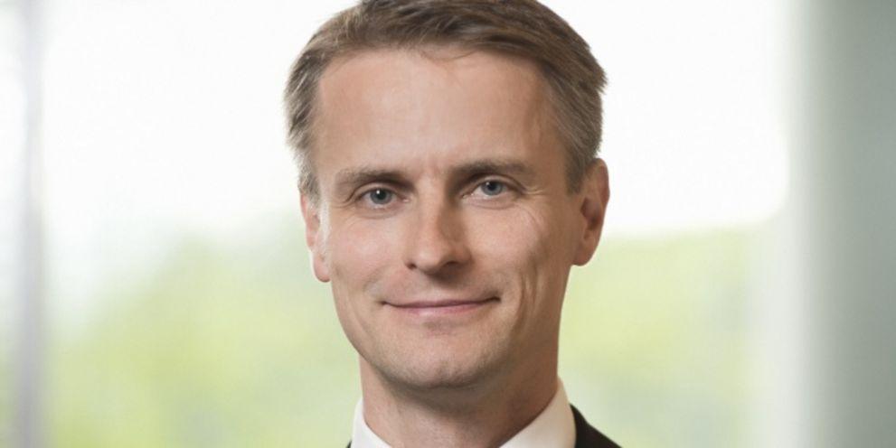 Patrik Sallner wird neuer CEO vom finnischen Softwareentwickler OpusCapita.