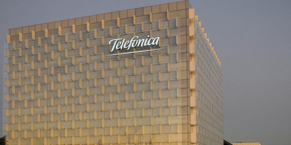 Unternehmensfinanzierungen: Telefonica, Hannover Rück, Rocket Internet