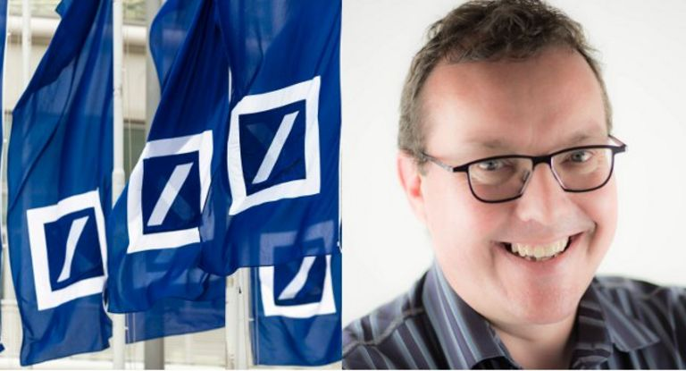 Die Deutsche Bank hat Thomas Nielsen zum neuen Digitalchef des Transaction Bankings berufen.
