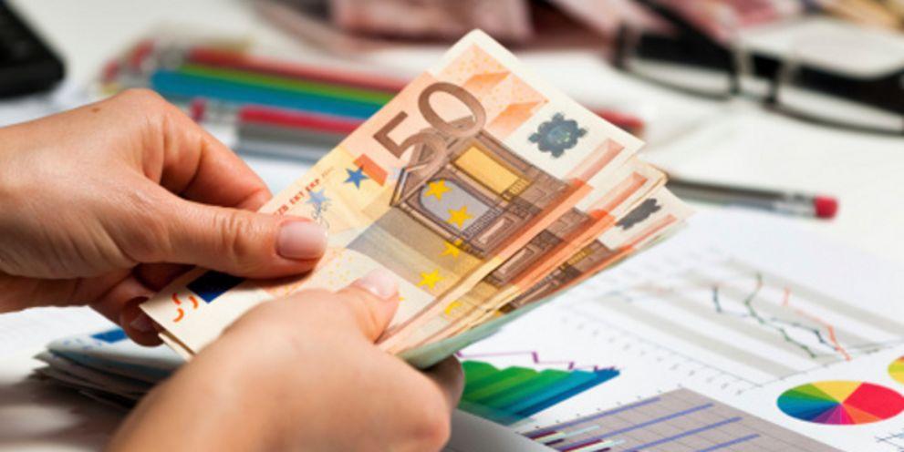 Die Zahlungsmoral deutscher Unternehmen ist im Januar leicht zurückgegangen.