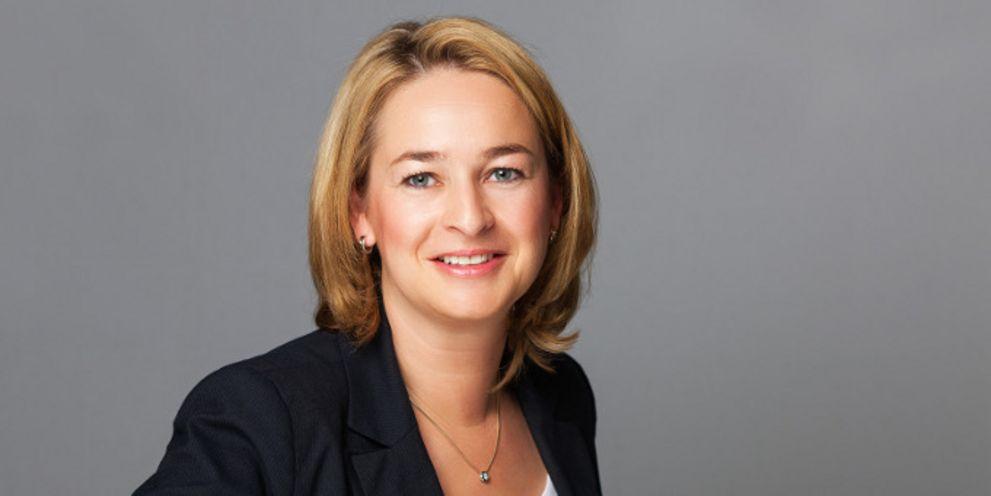 Comeback: Seit dem 1. März 2017 arbeitet Susanne Ochernal wieder als Leiterin Corporate Finance und Treasury bei Senvion.