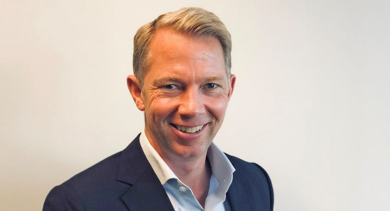 Christian Haas ist seit fast einem Jahr CEO des Forderungsmanagers Collenda. Jetzt soll das Geschäft wachsen.