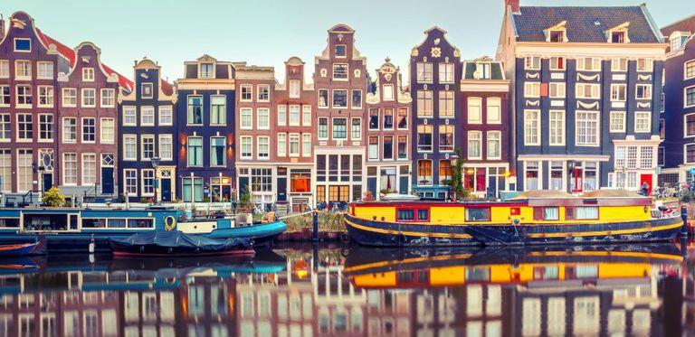 In den Niederlanden ist im Februar das nationale Instant-Payment-Regime gestartet.