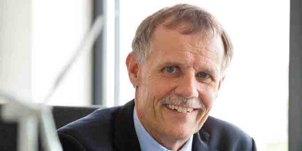 Torsten Hinsche, Treasury-Chef von Nordex, sorgt mit dem neuen Green Bond vor, denn der Windanlagenbauer durchlebt wieder stürmische Zeiten.