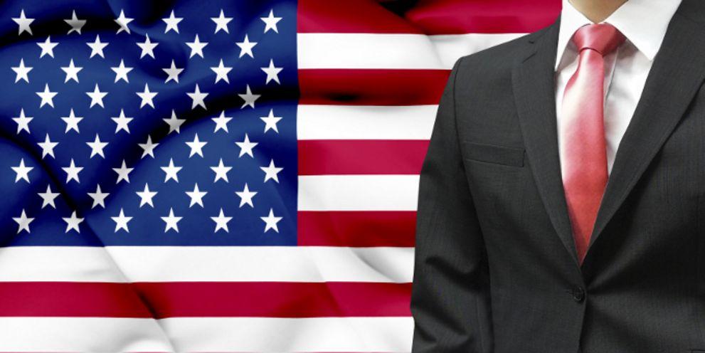 Unternehmen vertrauen bei ihren FX-Geschäften vor allem auf US-amerikanische Kreditinstitute.