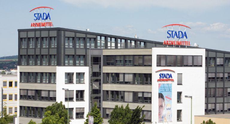 Stada setzt auf Natural Hedging
