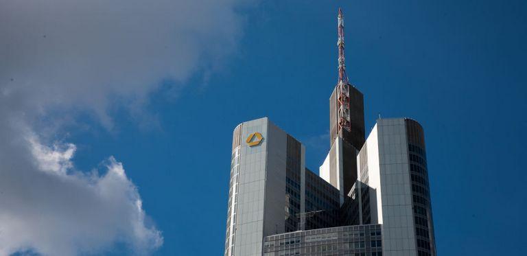 Die Commerzbank beteiligt sich an dem Hedging-Fintech 21 Strategies.