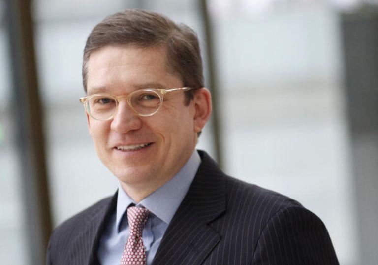 Torsten Murke sucht sich eine neue Herausforderung und verlässt die BNP Paribas.