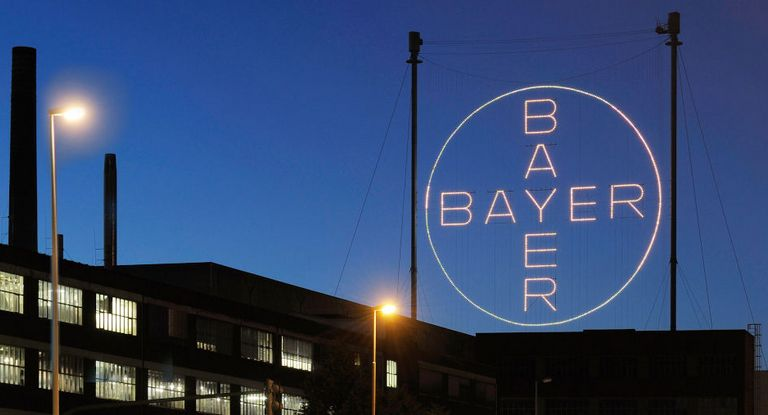 Der Bayer-Konzern plant offenbar den Eintritt in den Green-Finance-Markt.