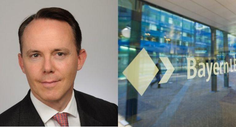 Christoph Fischer übernimmt zu Beginn des kommenden Jahres die Leitung des Bereichs Global Structured and Trade Finance bei der BayernLB.