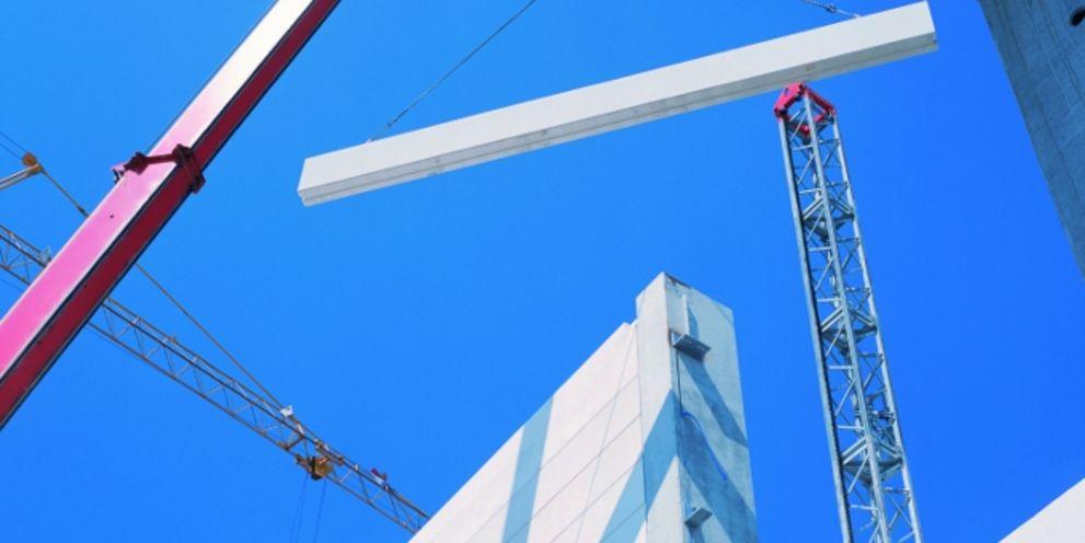 Sucht wagemutige Investoren: Der Baustoffhersteller Xella plant einen Bond mit PIK-Komponente.